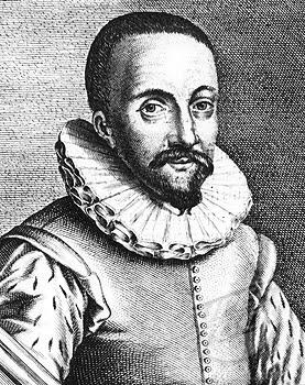 Hans Lippershey