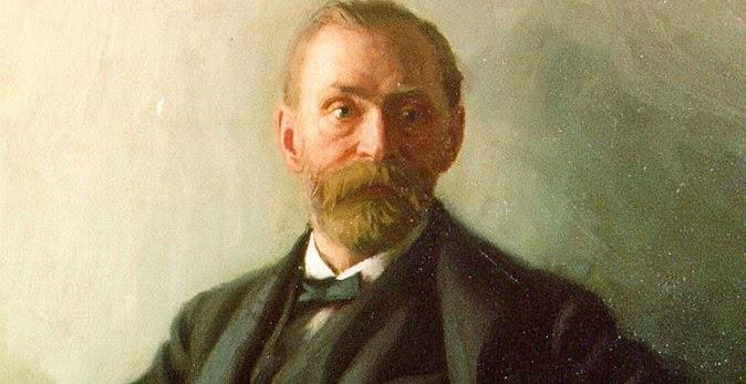 Penemu, Dinamit, Alfred Nobel