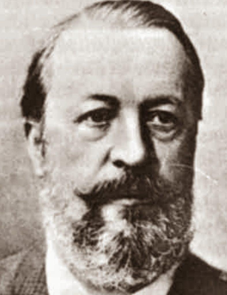 Penemu Mesin 4 Tak - Nicolaus Otto