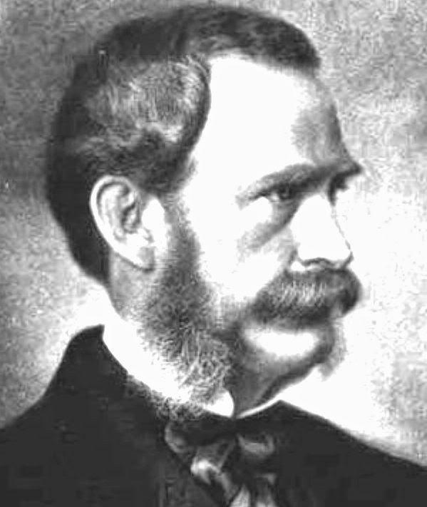 Penemu Obat Bius - William Morton