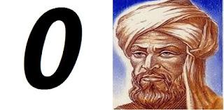 Penemu Angka Nol ~ Al Khawarizmi