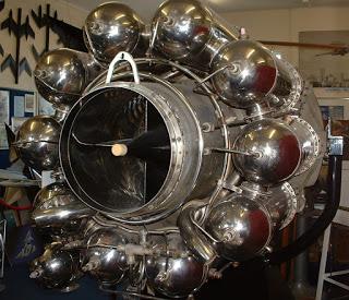 Penemu Mesin Jet - Sir Frank Whittle