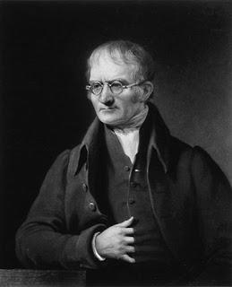 Penemu Atom - John Dalton
