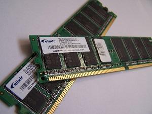 Penemu RAM (Random Access Memory) - Robert Dennard