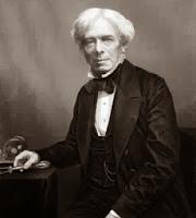 Michael Faraday Penemu Listrik