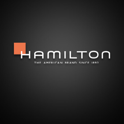 Penemu Jam Tangan Digital - Hamilton Watch Company