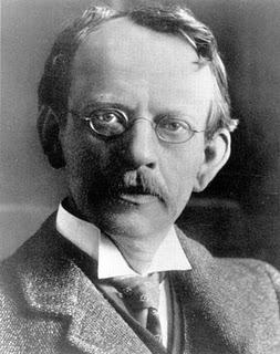 Penemu Elektron - J.J Thomson