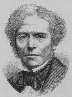 Penemu dinamo - Michael Faraday