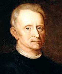 Penemu Sel - Robert Hooke