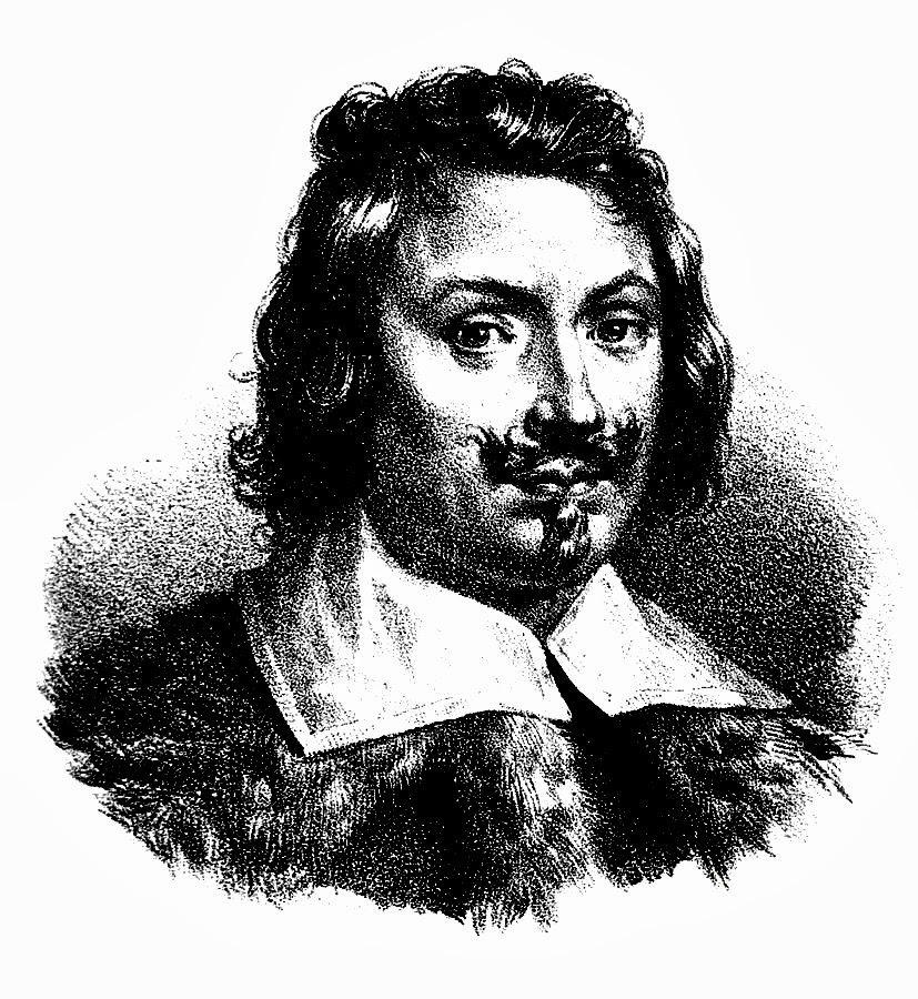 Penemu, Barometer, Evangelista Torricelli
