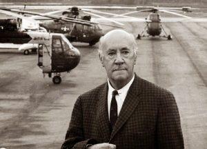 Penemu Helikopter - Igor Sikorsky