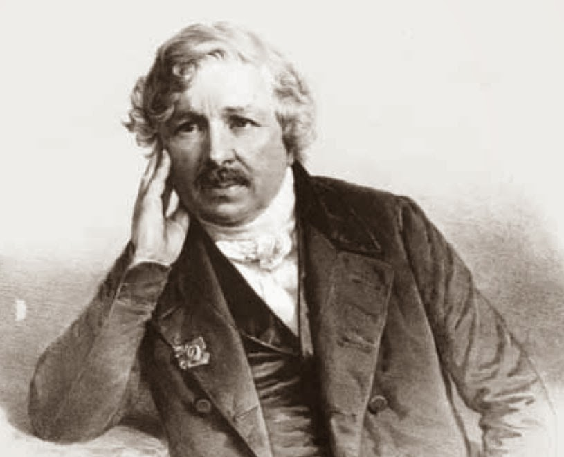Penemu, Kamera, Louis Jacques Monde Da Guerre