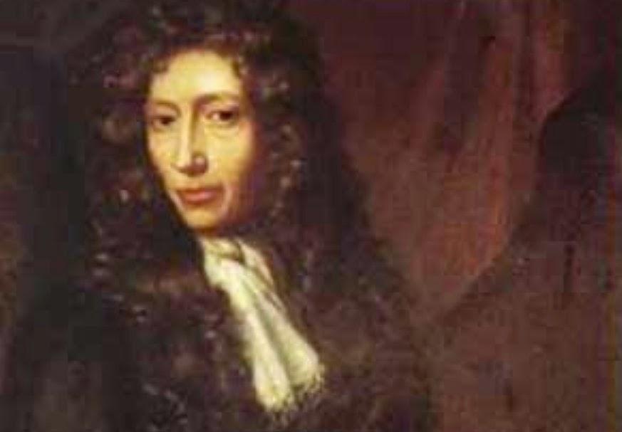 Penemu Korek Api - Robert Boyle dan John Walker