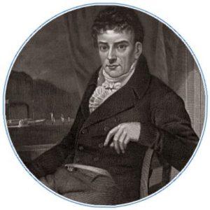 Penemu Kapal Api - Robert Fulton