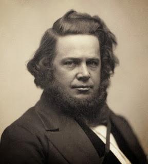 Penemu Mesin Jahit - Elias Howe