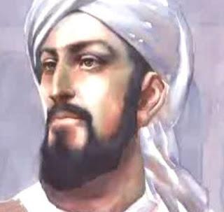 Penemu Robot ~ Al-Jazari