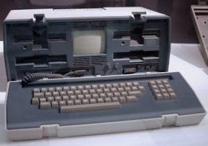 Osborne 1 Laptop Pertama Di Dunia