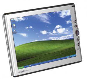 Siapa Sebenarnya Penemu Tablet PC (Komputer Tablet)?
