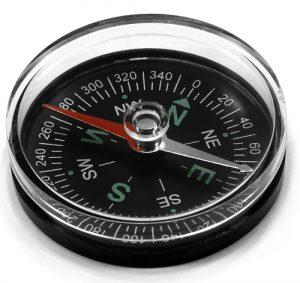 Siapa Penemu Kompas Pertama Kali?