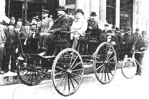 Ini Penemu Mobil Listrik dan Sejarahnya