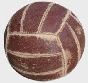 Ini Sejarah Dan Penemu Dari Bola Voli