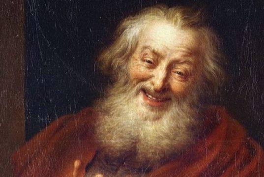 Demokritus - Kisah Pencetus Teori Atom Pertama Di Dunia