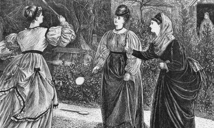 Siapa Penemu Permainan Bulutangkis? Berikut Sejarahnya