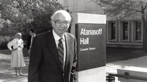John Vincent Atanasoff, Penemu Komputer Digital Pertama
