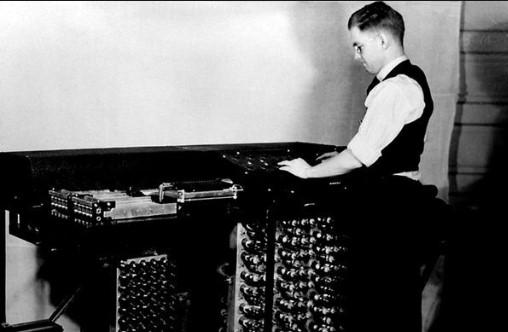 John Vincent Atanasoff, Kisah Penemu Komputer Digital Pertama Di Dunia