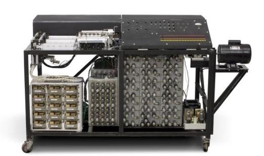 Komputer Digital Pertama
